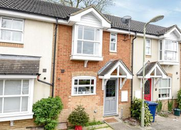 Thumbnail 2 bed terraced house to rent in Botley Road, Oxford
