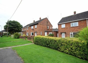 Thumbnail 3 bedroom semi-detached house for sale in Cherry Tree Road, Cricklade, Nr. Swindon