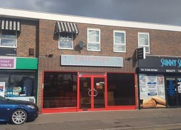 Thumbnail Retail premises to let in Shop, 47, High Street, Canvey Island