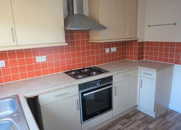 Thumbnail 2 bed semi-detached house to rent in St. Katherines Mews, Hampton Hargate, Peterborough