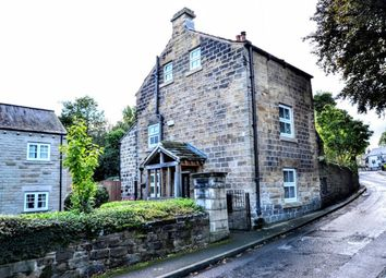 Thumbnail 3 bed cottage for sale in Worsbrough Village, Worsbrough, Barnsley