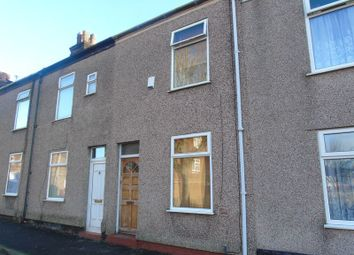 Thumbnail 2 bedroom terraced house to rent in Cook Street, Whiston, Prescot