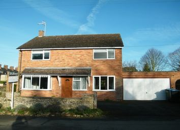 Thumbnail 4 bed property to rent in Church Lane, Newbold On Stour, Stratford-Upon-Avon