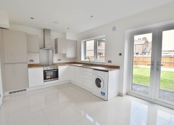 Thumbnail 3 bed terraced house for sale in Cromwell Road, Eccles, Manchester