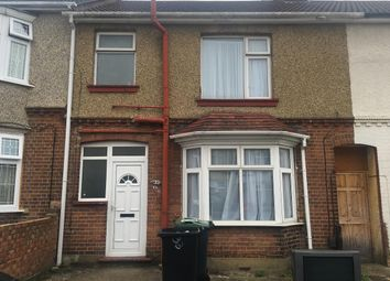 Thumbnail 3 bedroom semi-detached house to rent in Durbar Road, Luton