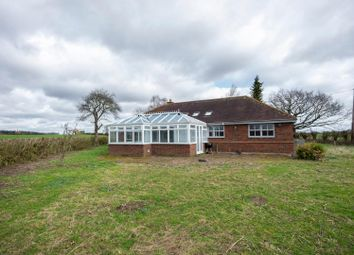 5 bed detached bungalow for sale in Doddinghurst Road, Pilgrims Hatch, Brentwood CM15