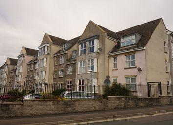 Thumbnail 2 bed flat for sale in Fishponds Road, Eastville, Bristol