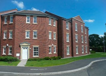 Thumbnail 3 bed flat to rent in Byron Walk, Nantwich