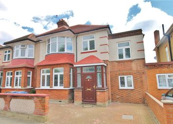 Thumbnail 4 bed semi-detached house for sale in Cawdor Crescent, London