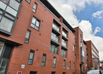 Thumbnail 1 bed flat to rent in Flat 12 Victoria House, 50 - 52 Victoria Street, Sheffield