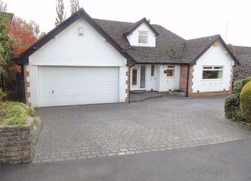 5 bed detached house for sale in Fernwood, Marple Bridge, Stockport SK6