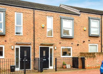 Thumbnail 2 bed terraced house for sale in Pinson Way, Orpington