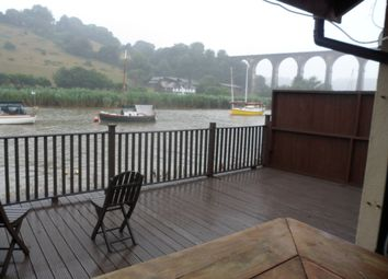Thumbnail 2 bed terraced bungalow to rent in The View, Quay, Calstock