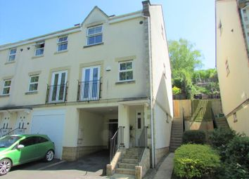 Thumbnail 4 bed town house to rent in Blaisedell View, Henbury, Bristol