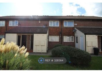 Thumbnail 1 bed maisonette to rent in Shepperton Close, Chatham
