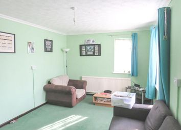 Thumbnail 1 bedroom flat for sale in Park Road, Ramsey, Huntingdon
