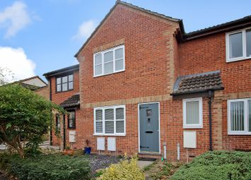 Thumbnail 2 bed terraced house for sale in Pintail Way, Westbury