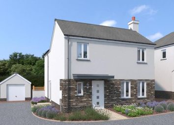 4 bed detached house for sale in Martyns Close, Goonhavern, Truro TR4