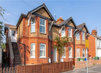 2 bed maisonette to rent in Park Road, Aldershot GU11