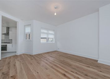 Thumbnail 3 bed flat to rent in Ambleside Road, London