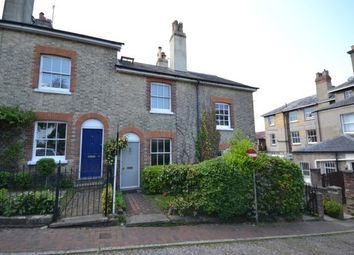 Thumbnail 3 bed terraced house to rent in Warwick Road, Tunbridge Wells
