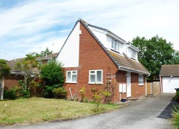Thumbnail 2 bed detached house for sale in Canford Heath, Poole, Dorset