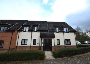 Thumbnail Flat to rent in The Birches, Marlborough Road, Broome Manor, Swindon