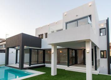 Thumbnail 5 bed villa for sale in Cala De Mijas, Malaga, Spain