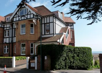 Thumbnail  Studio to rent in Corolanty, Boscombe Spa Road, Bournemouth