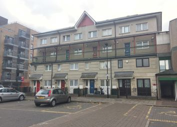 Thumbnail 3 bedroom flat to rent in Ivy Road, Custom House, Greater London