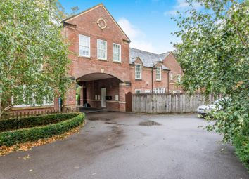 Thumbnail 1 bedroom flat for sale in Pemberton Grove, Bawtry, Doncaster