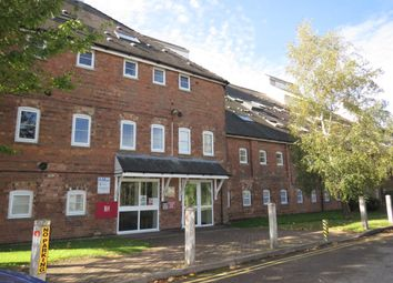 Thumbnail 2 bedroom flat for sale in Swiss Terrace, King's Lynn