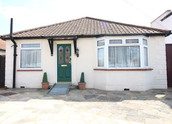 Thumbnail 3 bed detached bungalow for sale in Lansdowne Road, West Ewell
