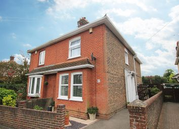 Thumbnail 3 bed semi-detached house for sale in Malthouse Road, Crawley, West Sussex.