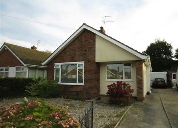 Thumbnail 3 bed detached bungalow for sale in Brasenose Avenue, Gorleston, Great Yarmouth