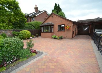 Thumbnail 2 bed detached bungalow for sale in Beaumaris Road, Newport