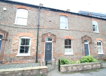 Thumbnail 2 bed terraced house to rent in St. Denys Road, York