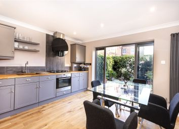 Thumbnail 3 bedroom terraced house for sale in South Lane, Kingston Upon Thames
