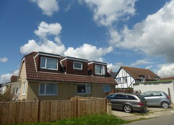 Thumbnail 3 bed bungalow for sale in Tuscan Avenue, Middleton-On-Sea, Bognor Regis
