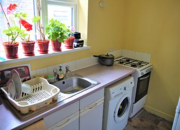 Thumbnail 3 bed maisonette to rent in High Street North, East Ham, London.