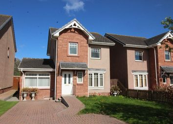 Thumbnail 3 bed detached house to rent in Mallard Drive, Montrose
