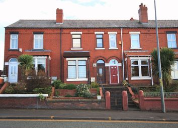 Thumbnail 3 bed terraced house for sale in Whelley, Wigan