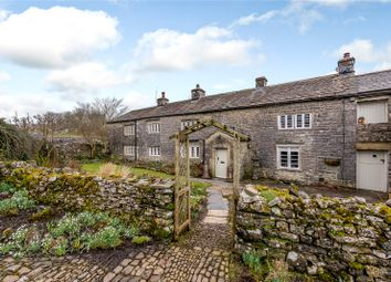 Thumbnail 5 bed detached house for sale in Selside, Settle, North Yorkshire