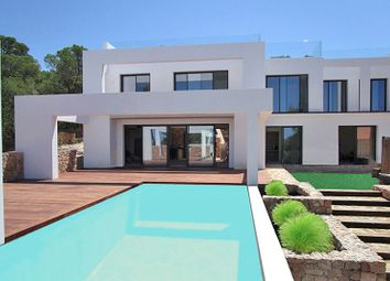 Thumbnail 6 bed villa for sale in Calo Dén Real, Ibiza, Balearic Islands, Spain