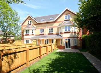 Thumbnail 3 bed end terrace house for sale in Dorchester Road, Weymouth, Dorset