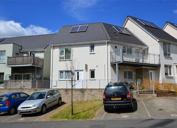 Thumbnail 2 bedroom flat for sale in Laurel Road, Plymouth