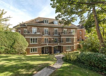 Thumbnail 2 bed flat for sale in Powell House, 96 Wimbledon Hill Road, London