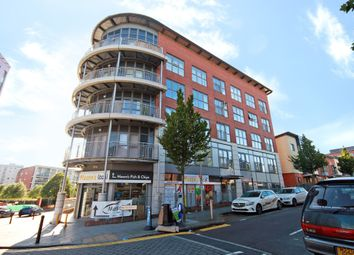 Thumbnail 1 bed flat to rent in Cregoe Street, Park Central