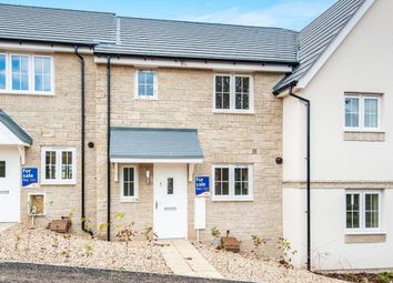 """Thumbnail 3 bedroom terraced house for sale in """"The Southwold"""" at Chard Road, Axminster"""