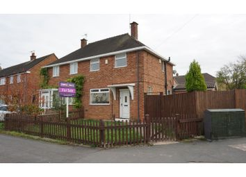 Thumbnail 3 bed semi-detached house for sale in Hob Green Road, Stourbridge
